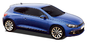 Авторазбор VW scirocco