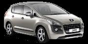 Авторазбор Peugeot 3008