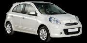 Авторазбор Nissan micra