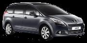 Авторазбор Peugeot 5008