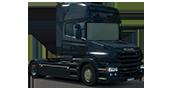 Авторазбор Scania 5